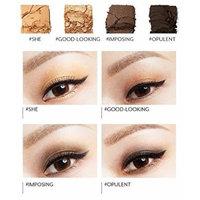 Pony Effect Conceptual Eyes Quad (Eye Makeup Palette) (#06 So Gorgeous)