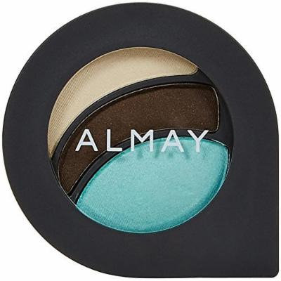 Almay Intense I-Color Party Brights Eye Shadow, Hazels/135, 0.2 Ounce by Almay
