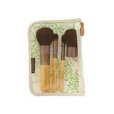 Ecotools Bamboo Brush Set, 5 Piece(1 Pack)
