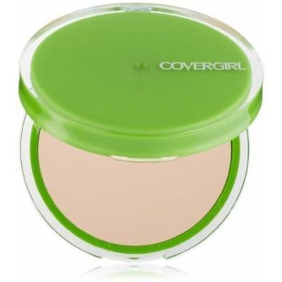 ONLY 1 IN PACK Covergirl Clean Pressed Powder, Sensitive Skin, Classic Beige 230 by Covergirl