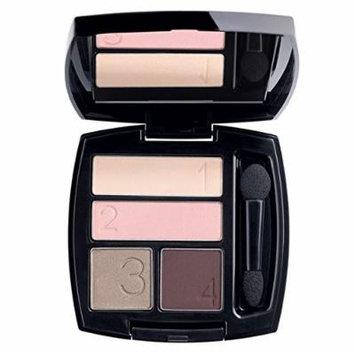 Avon True Colour Eyeshadow Quad - Urban Skyline