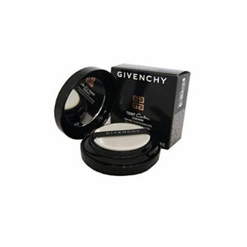 Givenchy Teint Couture Cushion Portable Fluid Foundation SPF10 0.49oz, 14g 4 Fresh Beige