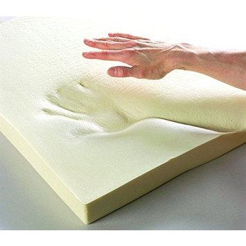 Upholstery Visco Memory Foam Square Sheet- 1/2