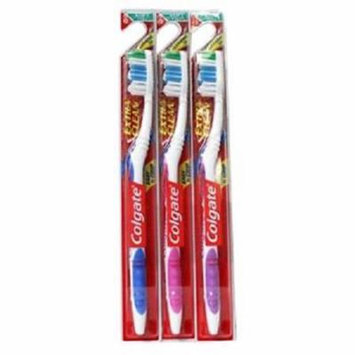 Product Of Colgate, Tooth Brush Soft, Count 1 - Tooth Brush & Floss / Grab Varieties & Flavors