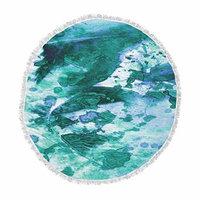 KESS InHouse Ebi Emporium Color Blots 5