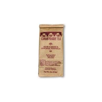 Solaray - Camas Prairie Tea - 4 oz