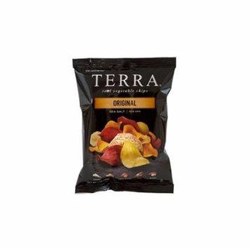 Terra Real Vegetable Chips Original, 1 oz, 24 Count