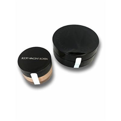 Scott-Vincent Borba 2 Piece Anti-Fatigue Concealer & SPF 29 Mineral Foundation Set, Fair/Light