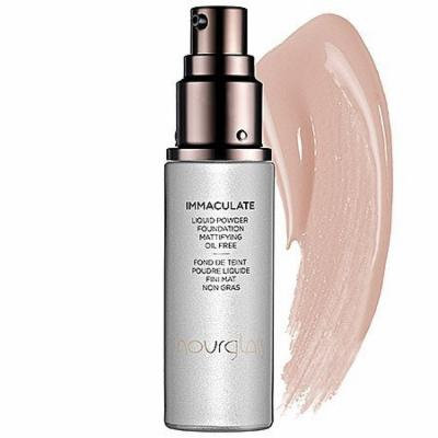 Hourglass Immaculate Liquid Powder Foundation Mattifying Oil Free SAND 1 oz by Chunkaew