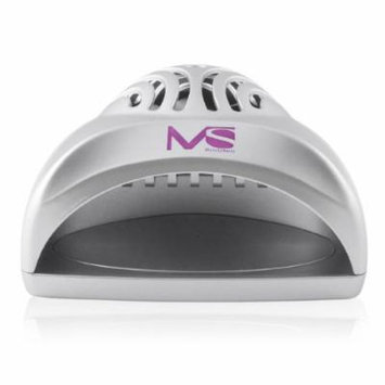 MelodySusie? Pink Portable Mini Cute Size Handy Nail Dryer for Drying Nail Polish, Acrylic Nail