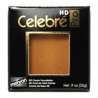(3 Pack) mehron Celebre Pro HD Make Up Medium/Dark 1