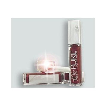 Pure Illumination Light Up Lip Gloss - (Razzmatazz) by Pure Illumination