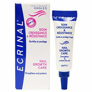 Ecrinal Nail Growth 10 ml