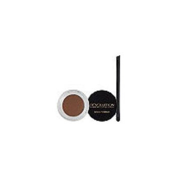Makeup Revolution Brow Pomade, Caramel Brown