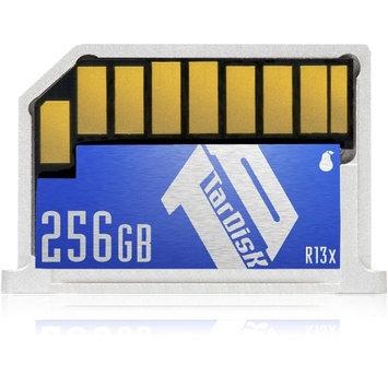 Tardisk 256GB R13x Storage Expan Card