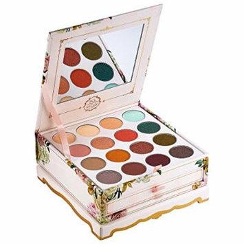 SEPHORA COLLECTION House of Lashes® x Sephora Collection Secret Garden Eyeshadow Palette