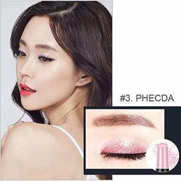 Forencos Eye Shadow Water Glitter Stick 3.5g Makeup Korean Cosmetics #03.Phecda