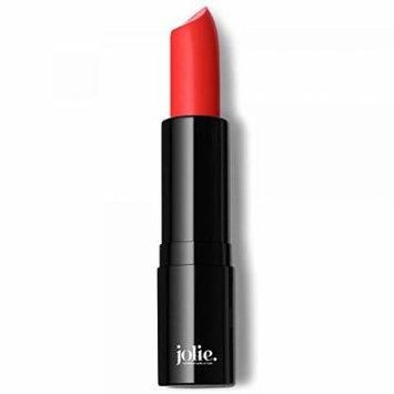 Jolie Velvet Glide Ultra Matte Lipstick - Hot Sauce