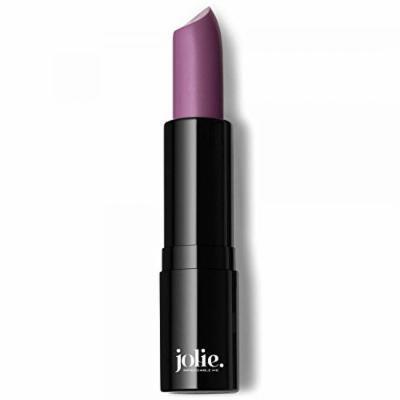 Jolie Velvet Glide Ultra Matte Lipstick - Grape Catch