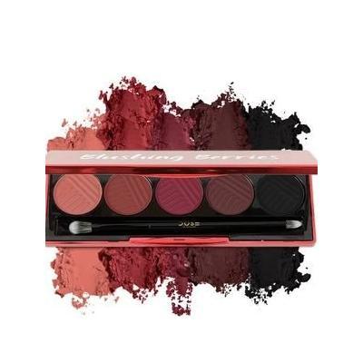 DOSE OF COLORS Blushing Berries Eyeshadow Palette