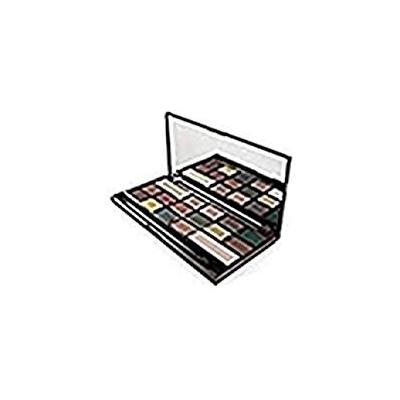 Makeup Revolution Eyeshadow Palette, Mint Chocolate
