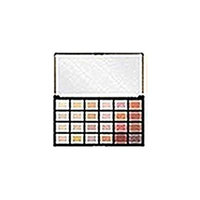 Makeup Revolution Eyeshadow Palette, Life On The Dance Floor, VIP