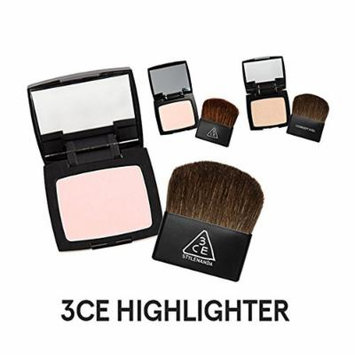 3CE Highlighter 4.8g/ea. 3 colors to choose / stylenanda / kbeauty (Gold Pink)