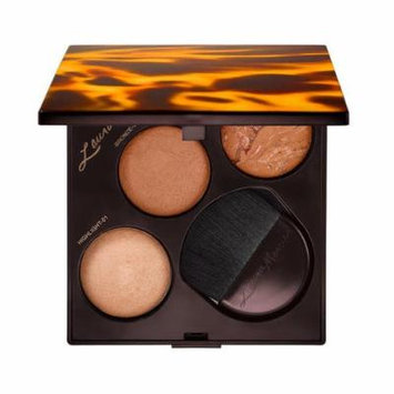 Laura Mercier Blush & Glow Radiant Face Trio Full Size 3 x 1.8 g / 0.06 OZ. Limited Edition $96 VALUE