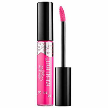 Patent Pout Lip Lacquer by Ciate London (High Shine finish - Drama Queen)