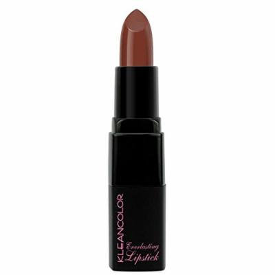 (PACK OF 6) KLEANCOLOR EVERLASTING LIPSTICK - #707 MAUVE