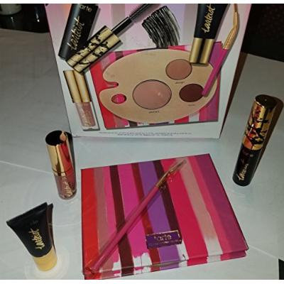 Tarte High-Performance Naturals Everyday Tarteist Color Collection