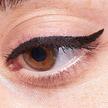 Rock N' Roller Easy Eyeliner Ink By Nudestix (Matte finish - Black Moon)