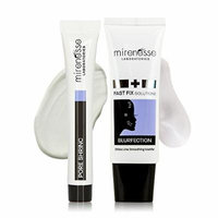 Mirenesse Cosmetics Instant Pore Smoothing Duo