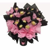 Hello Gorgeous Ferreo Rocher Chocolate Bouquet