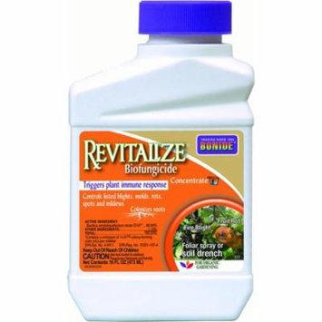 Bonide Products Inc P-Revitalize Bio Fungicide Concentrate Pint