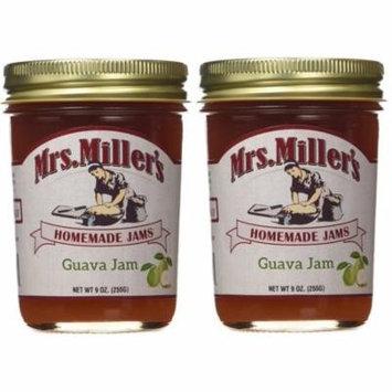 Mrs. Millers Guava Jam - 2 pk.