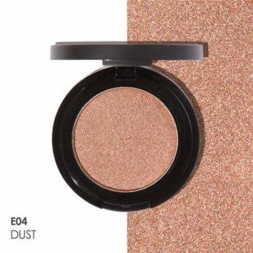 New Cosmetic Make Up Single Color Eye Shadow Shimmer Matte Eyeshadow PESTE