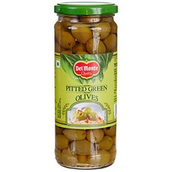 Del Monte® Green Pitted Olives