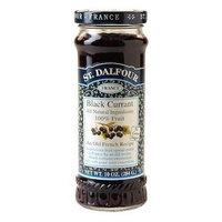 St Dalfour - Blackcurrant Fruit Spread | 284g