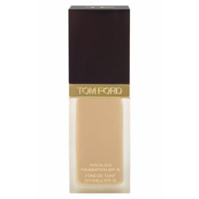 Tom Ford Traceless Foundation SPF 15 - # 09 Toffee 30ml/1oz