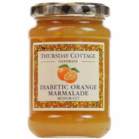 (2 Pack) - Thursday Cottage - Diabetic Orange Marmalade | 315g | 2 PACK BUNDLE