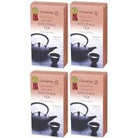 (4 PACK) - Clearspring - Oolong Tea Bags   40g   4 PACK BUNDLE