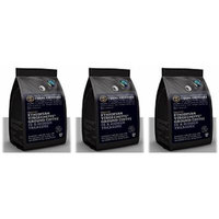 (3 PACK) - Equal Exchange - Org F/T Yirgacheffe Grd Coffee | 227g | 3 PACK BUNDLE