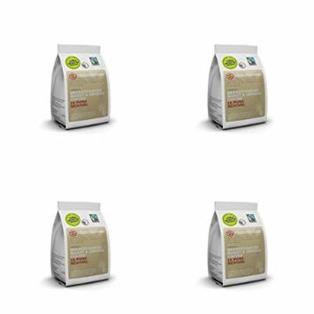 (4 PACK) - Womens/C Roast & Ground Coffee - Decaffeinated| 227 g |4 PACK - SUPER SAVER - SAVE MONEY