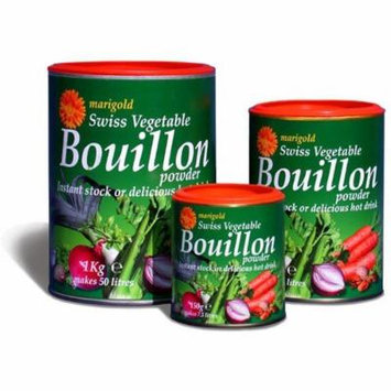 Marigold - Veg Bouillon Powder MRG-544 | 1000g