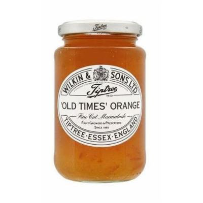 (10 PACK) - Tiptree Old Times Marmalade  454 g  10 PACK - SUPER SAVER - SAVE MONEY