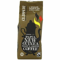Clipper - Organic Papua New Guinea Coffee | 227g
