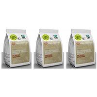 (3 PACK) - Equal Exchange - Org Decaf Ground Coffee | 227g | 3 PACK BUNDLE