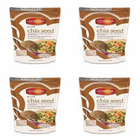 (4 PACK) - Linwoods - Milled Chia Seed | 200g | 4 PACK BUNDLE