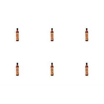 (6 PACK) - Clearspring Apple Balsamic Vinegar - Organic| 500 ml |6 PACK - SUPER SAVER - SAVE MONEY